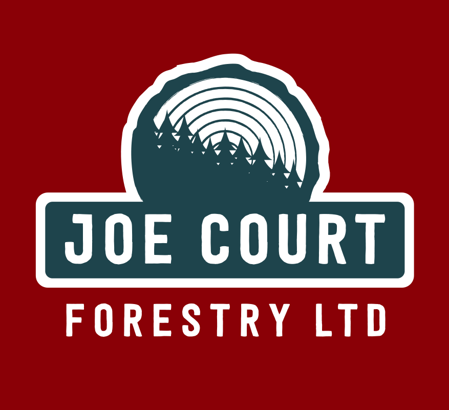Joe Court Forestry Home
